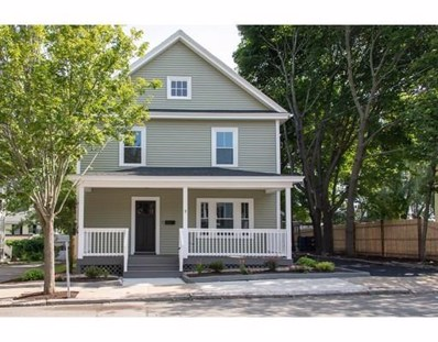 9 Phelps Street, Salem, MA 01970 - #: 72385141