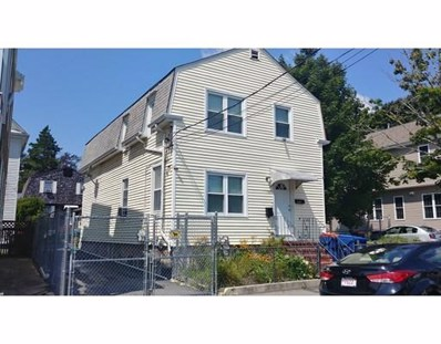 125 Field Street, New Bedford, MA 02740 - #: 72385173