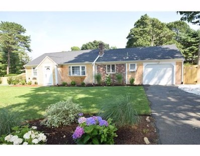 2 Early Red Berry, Yarmouth, MA 02675 - #: 72385201