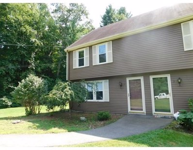11 Taylor Ct UNIT 11, Norton, MA 02766 - #: 72385231