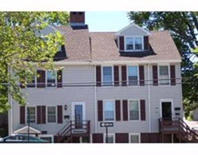 33-35 Pleasant St, Plymouth, MA 02360 - #: 72385253