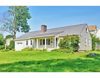 5 Briggs Street, Northbridge, MA 01588 - #: 72385255