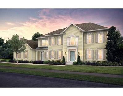 19 Woodlot Drive - Lot 22, Milton, MA 02186 - #: 72385269
