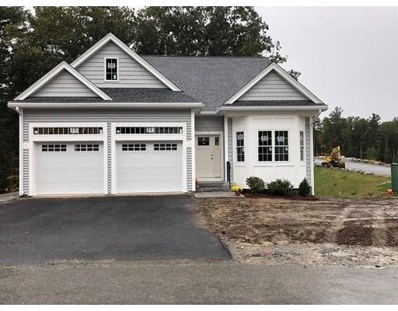 5 Sadie Lane UNIT LOT 11, Methuen, MA 01844 - #: 72385274