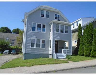 134 Ingleside Ave, Worcester, MA 01604 - #: 72385284