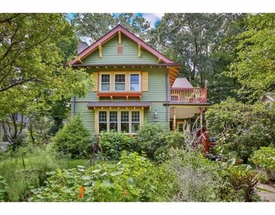 260 Clark Road, Brookline, MA 02445 - #: 72385316