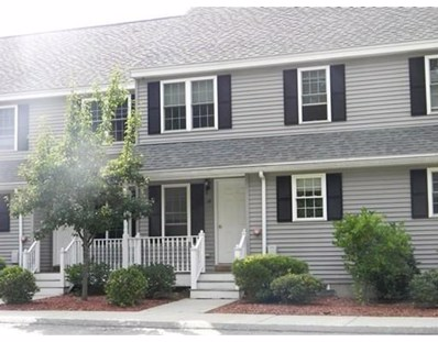 14 Constitution Dr UNIT 14, Fitchburg, MA 01420 - #: 72385332