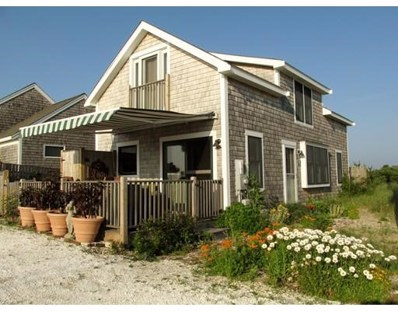 503 Shore Road UNIT 19, Truro, MA 02666 - #: 72385338