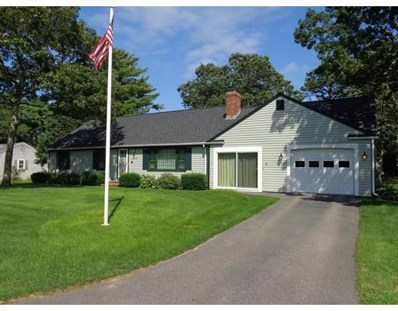 44 Captain Crocker Road, Yarmouth, MA 02664 - #: 72385343