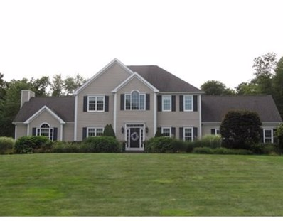 119 Meadowbrook Lane, Westport, MA 02790 - #: 72385355