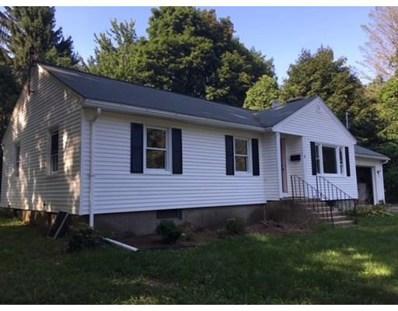 4 Elizabeth Lane, Paxton, MA 01612 - #: 72385369