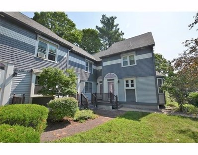 141 Pleasant UNIT 9, Attleboro, MA 02703 - #: 72385393