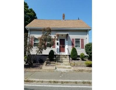 162 Grove St, Brockton, MA 02302 - #: 72385454