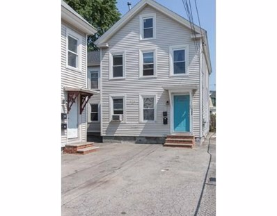 581 Lakeview Ave, Lowell, MA 01850 - #: 72385473