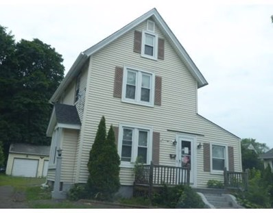 12 Ames Ave, West Springfield, MA 01089 - #: 72385518