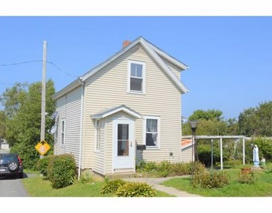 472 North St, Somerset, MA 02726 - #: 72385519