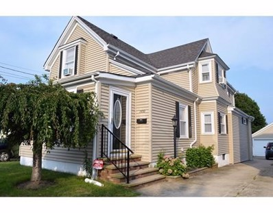 1920 Rodman St, Fall River, MA 02721 - #: 72385520