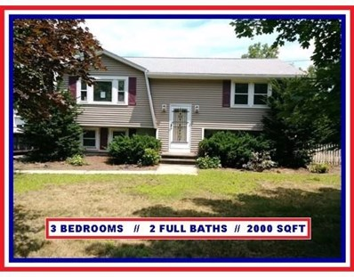 127 Maple Street, Franklin, MA 02038 - #: 72385551