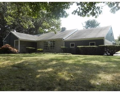 4 Great Pond Road, Wenham, MA 01984 - #: 72385579