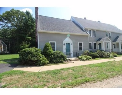 303 Twin Lakes Dr UNIT 303, Halifax, MA 02338 - #: 72385607