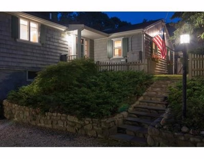 236 Williston Road, Bourne, MA 02562 - #: 72385616