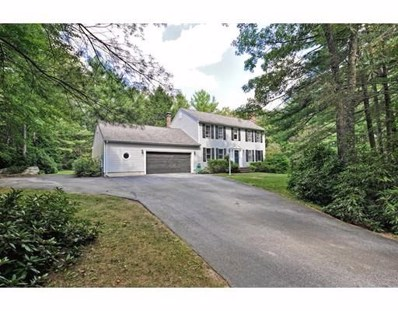 11 Country Ln, Oxford, MA 01540 - #: 72385627