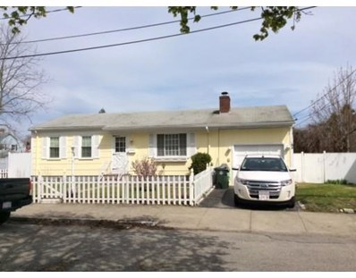 27 Burke St, Fall River, MA 02720 - #: 72385628