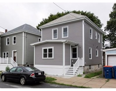 112 Liberty St, New Bedford, MA 02740 - #: 72385629