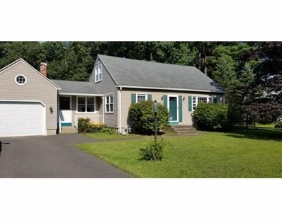 100 Tannery Rd, Westfield, MA 01085 - #: 72385649