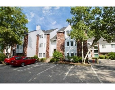 121 Tall Oaks Dr UNIT P, Weymouth, MA 02190 - #: 72385687
