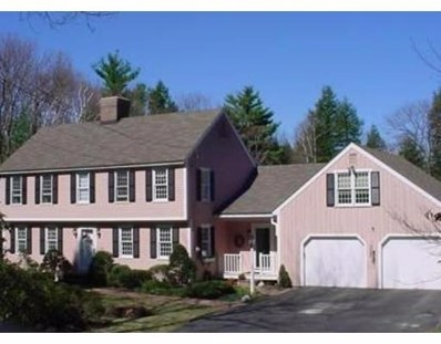 62 Willard Rd, Westminster, MA 01473 - #: 72385709