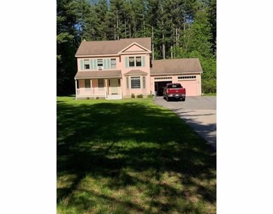 647 Hollis St, Dunstable, MA 01827 - #: 72385753