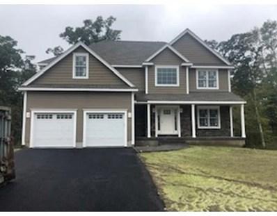 16 Ledgewood Circle, Attleboro, MA 02703 - #: 72385754