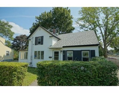 27 Front Street, Lawrence, MA 01843 - #: 72385763