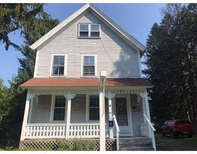 58 Mapleshade Ave, East Longmeadow, MA 01028 - #: 72385765