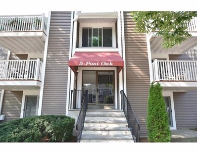 5 Post Oak Lane UNIT 20, Natick, MA 01760 - #: 72385766