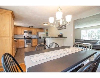 8 Eel River Cir, Plymouth, MA 02360 - #: 72385769