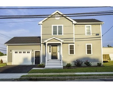 102 Laurel St, Fall River, MA 02721 - #: 72385776