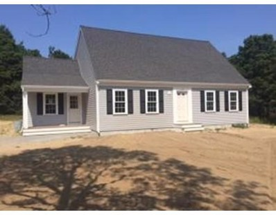 484 Old Barnstable Rd, Falmouth, MA 02536 - #: 72385793