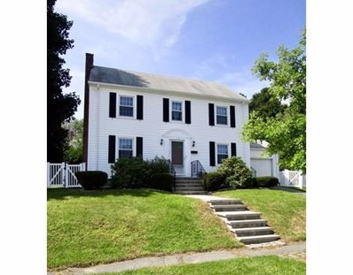 118 Bay State Rd, Worcester, MA 01606 - #: 72385816
