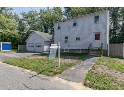 55 Bay State Rd, Reading, MA 01867 - #: 72385828