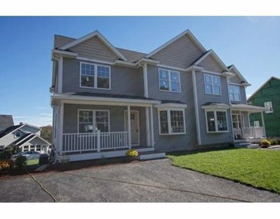 2-4 Birch Brook Rd UNIT B, Lynn, MA 01905 - #: 72385871