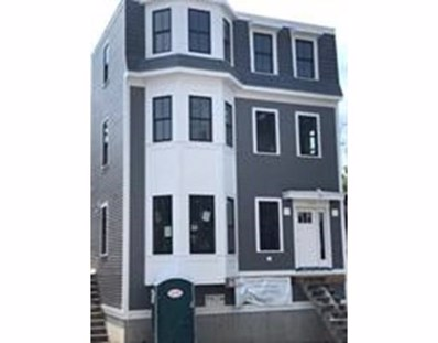 128-130 Thornton St UNIT 3, Boston, MA 02119 - #: 72385874