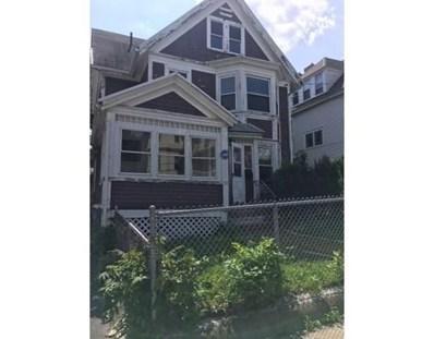 10 Bullard St, Boston, MA 02121 - #: 72385892