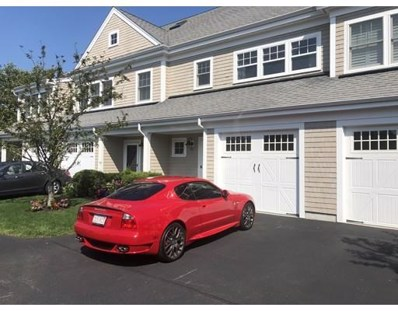 320 Stevens St UNIT B3, Barnstable, MA 02601 - #: 72385908