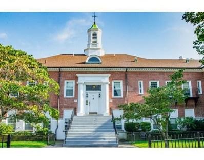 35 Eldridge UNIT 104, Boston, MA 02130 - #: 72385911
