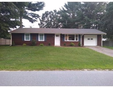 5 Wright Lane, Wareham, MA 02571 - #: 72385914