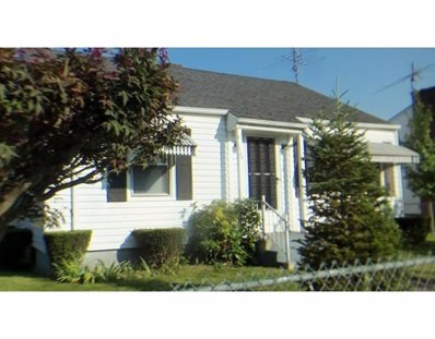 1780 Rodman St., Fall River, MA 02721 - #: 72385972
