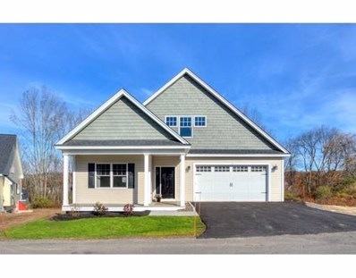 6 Chadwick Circle UNIT 3, Windham, NH 03087 - #: 72385985