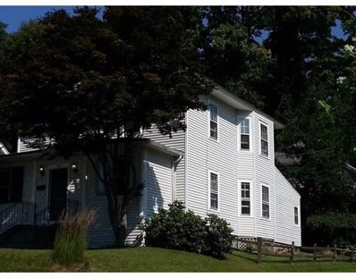 46 Hadwen Rd, Worcester, MA 01602 - #: 72385986